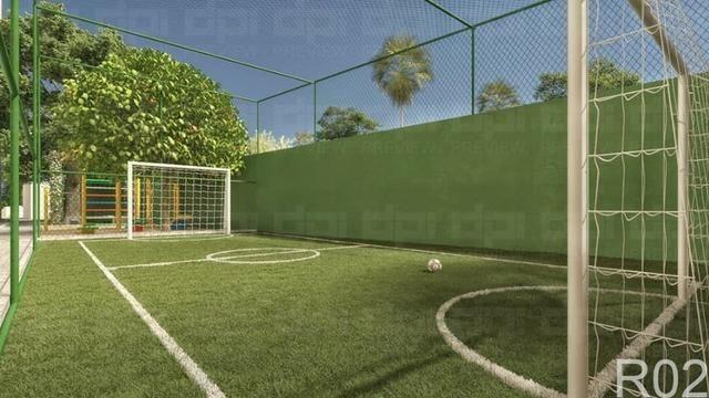 F.S Apartamento com 2 Quartos à Venda, 47 m² por R$ 188.000,00 - Foto 7