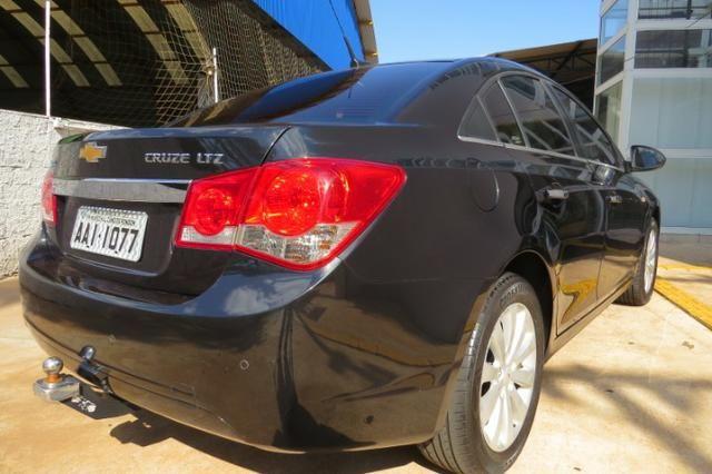 Vendo ou Troco ? Cruze LTZ 2012/2012 - Foto 3
