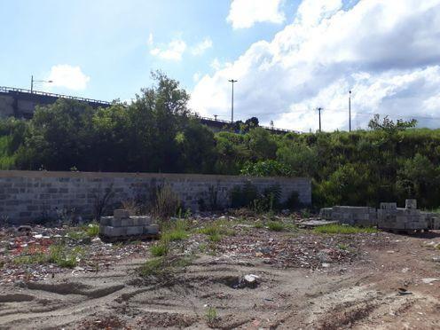 Terreno à venda em Atuba, Curitiba cod:TR201 - Foto 4