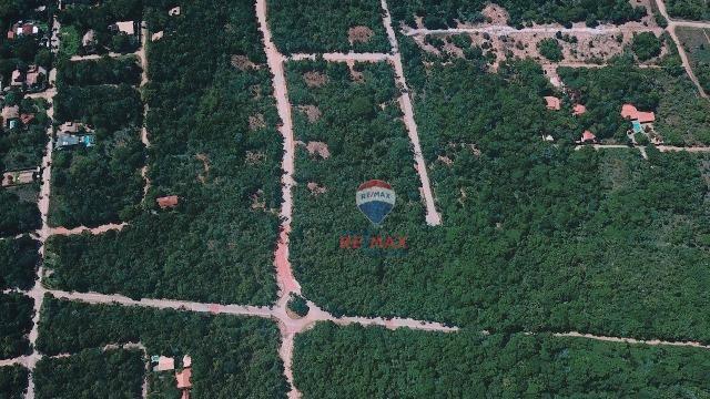 Terreno à venda, 2045 m² por r$ 368.276 - arraial d'ajuda - porto seguro/ba - Foto 3
