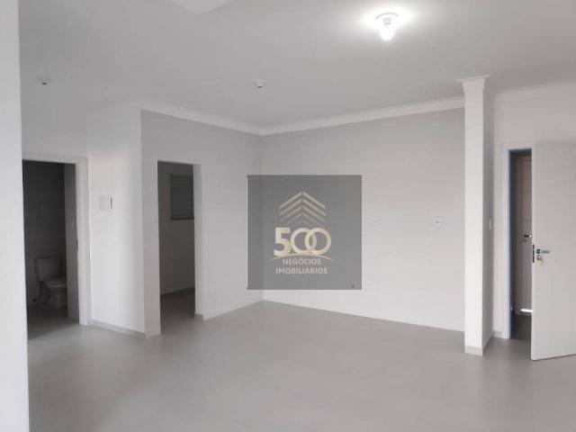 Apartamento com 2 dormitórios à venda, 69 m² por r$ 209.000 - ingleses - florianópolis/sc - Foto 2