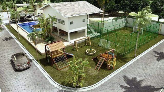 Casa em condomínio no Eusébio próximo ao shopping !!! - Foto 3
