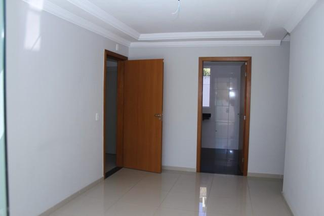 Apartamento à venda, 3 quartos, 2 vagas, caiçara - belo horizonte/mg - Foto 11