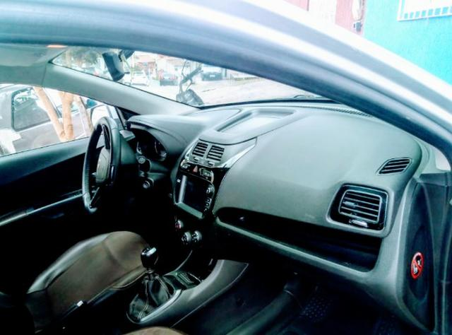 GM Chevrolet- Cobalt 1.8 LTZ Man - Foto 3