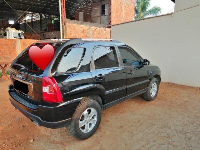 ''Carro Barato e procedência, New Fiesta Sedan 1.6 Flex 2011-/2011, completo - Foto 4