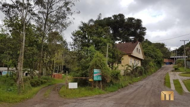 Terreno à venda em Bela vista, Caxias do sul cod:459 - Foto 10