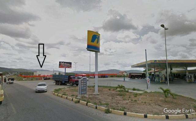 Terreno à venda em Malaquias cardoso, Santa cruz do capibaribe cod:TE02H - Foto 6