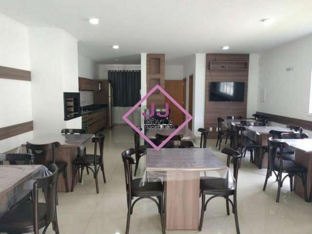 Apartamento à venda com 2 dormitórios em Vargem do bom jesus, Florianopolis cod:18122 - Foto 12