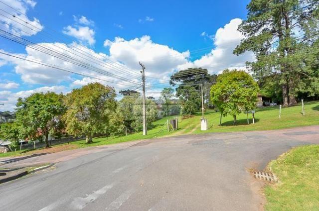 Terreno à venda em Uberaba, Curitiba cod:146250 - Foto 13