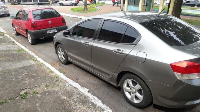 Vendo Honda City 2011 - Foto 3