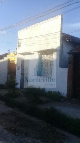 Casa à venda com 2 dormitórios em Bairro novo, Olinda cod:T02-4 - Foto 3