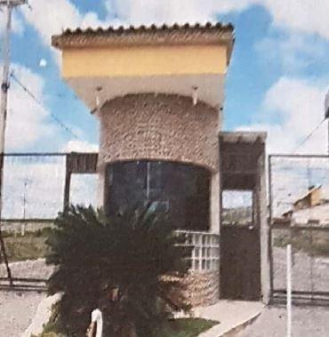 Terreno à venda em Lot heliópolis, Belo jardim cod:CX77608PE - Foto 2