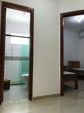Casa Duplex mobiliada muito confortável a 150 metros da Praia de Taperapuan!! - Foto 18
