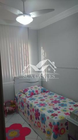 NE- Apartamento no Condomínio Costa do Marfim, em Valparaíso - Foto 12