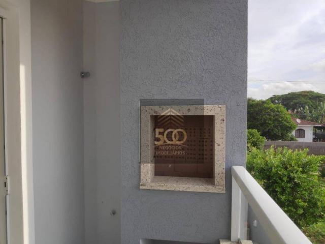Apartamento com 2 dormitórios à venda, 69 m² por r$ 209.000 - ingleses - florianópolis/sc - Foto 10