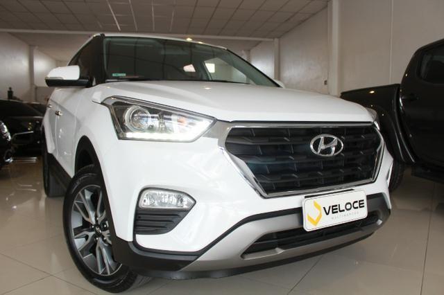 Hyundai Creta Prestige único dono - Foto 2