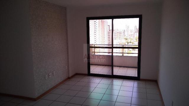 Apartamento para alugar com 3 dormitórios em Lagoa nova, Natal cod:LA-11237 - Foto 7