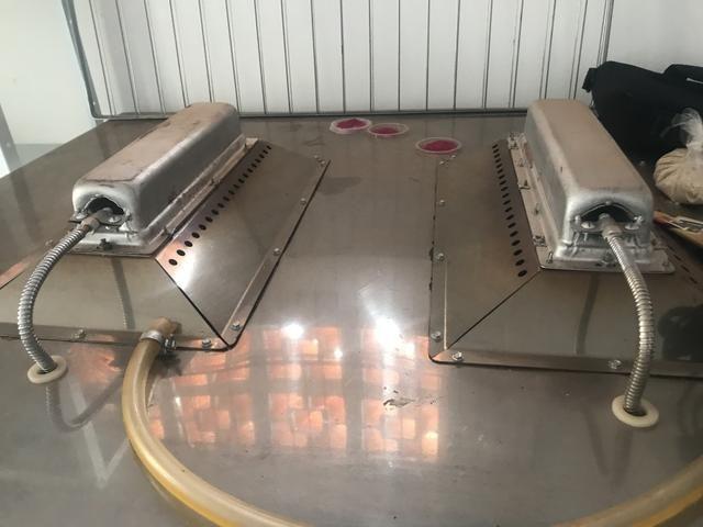 Forno industrial com infravermelho p/ 12 pizzas a gas - Foto 4