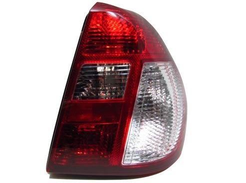 Lanterna Renault Clio Sedan 2004 2005A 2011 Direito Original