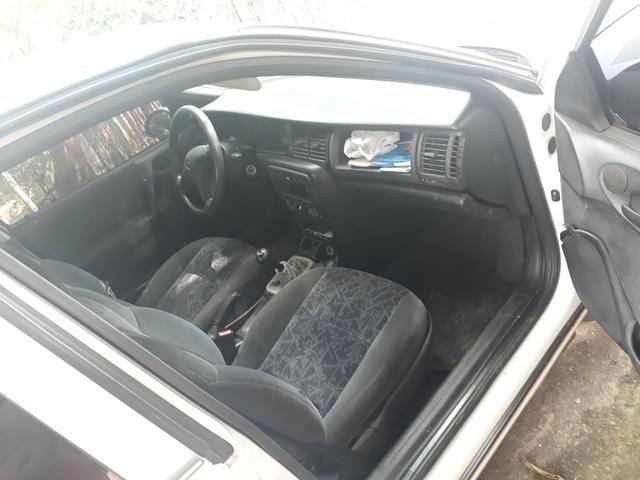 Vectra 2.0 gls bem conservado. troco em carro 1.0 do msm valor - Foto 2