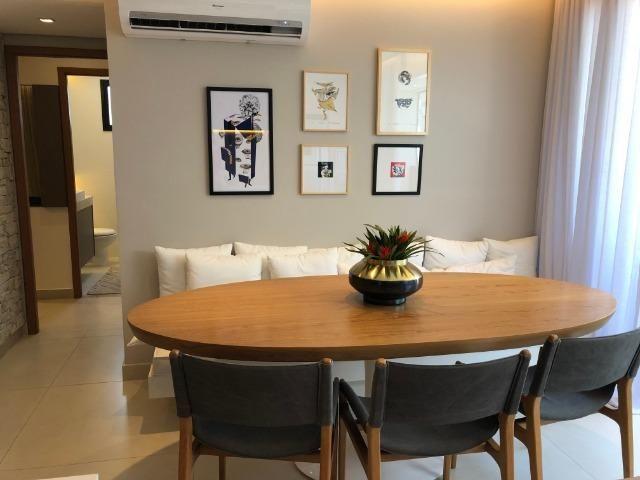 Apartamento no Marista, 2 suítes, próximo ao Parque Areião - Foto 2