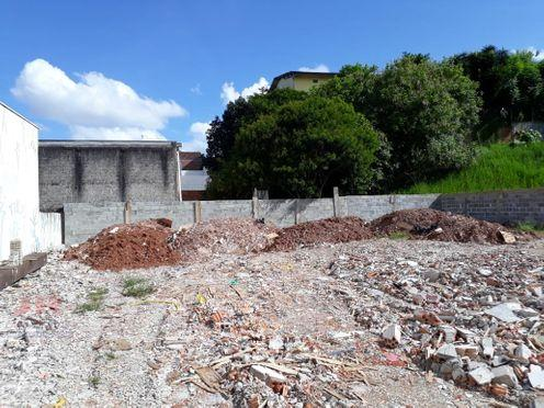 Terreno à venda em Atuba, Curitiba cod:TR201 - Foto 3