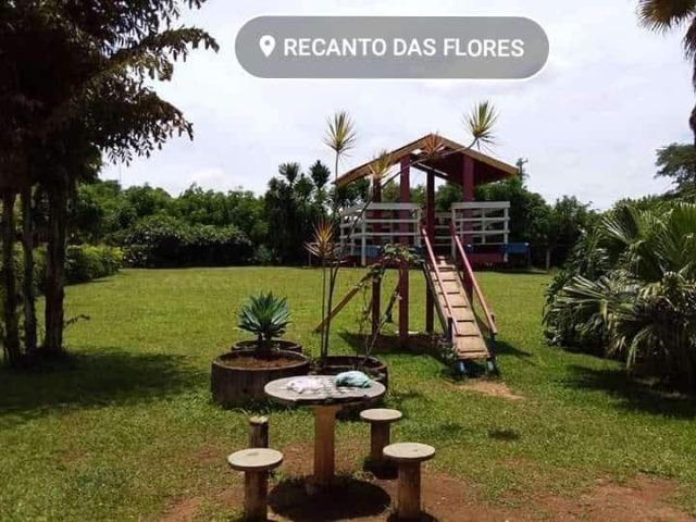 Pacote De Confraternização Chácara Recanto Das Flores