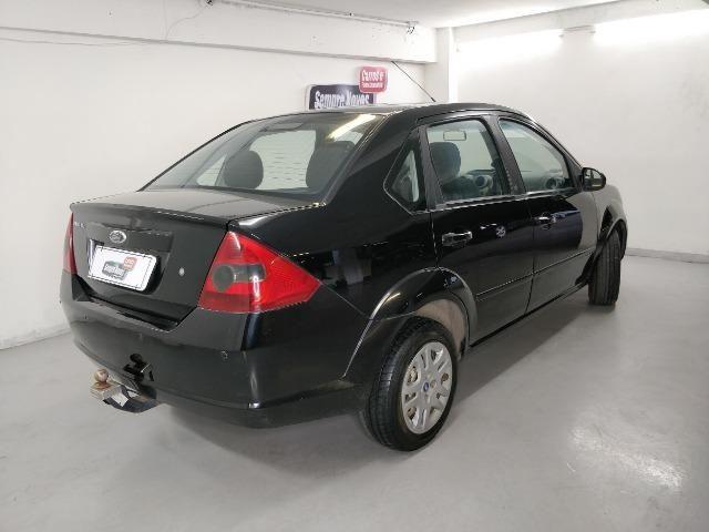 Fiesta Sedan 2010 Completo. Financiamos sem comprovar renda - Foto 5