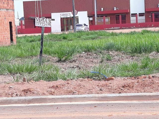 Vendo terreno no residencial Santo Afonso - Foto 4