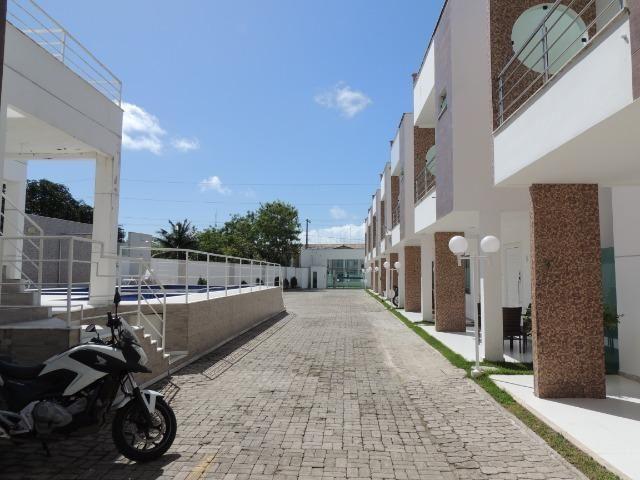 Casa Duplex mobiliada muito confortável a 150 metros da Praia de Taperapuan!! - Foto 2