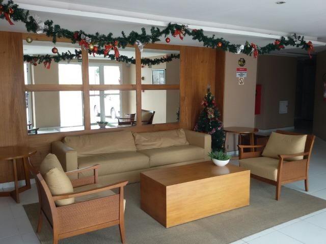 Apartamento Mobiliado De 69 m² No Varanda Castanheira - Foto 15