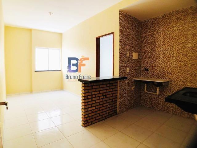 Apartamentos no Centro S/ Entrada c/ Parcelas A Partir de 350 mensais ! - Foto 3