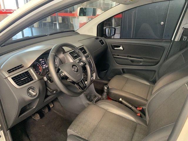 Volkswagen Fox comfortline 4P - Foto 5
