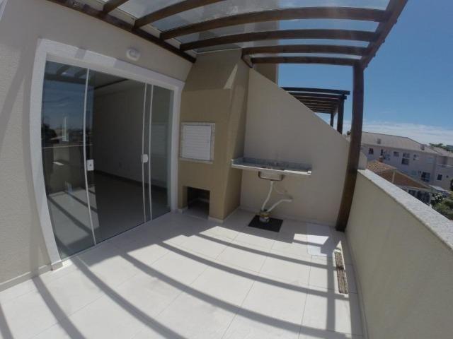CR- Cobertura 3 dorm. Belo terraço com vista panorâmica - Foto 5