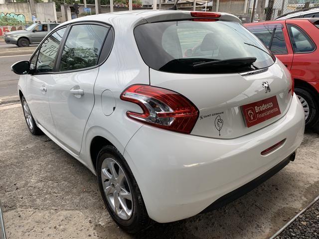 Peugeot 208 2014 completo financio!! - Foto 5