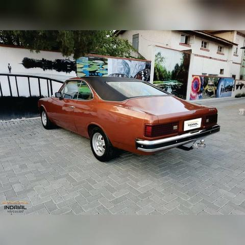 Chevrolet Opala Comodoro - Foto 8