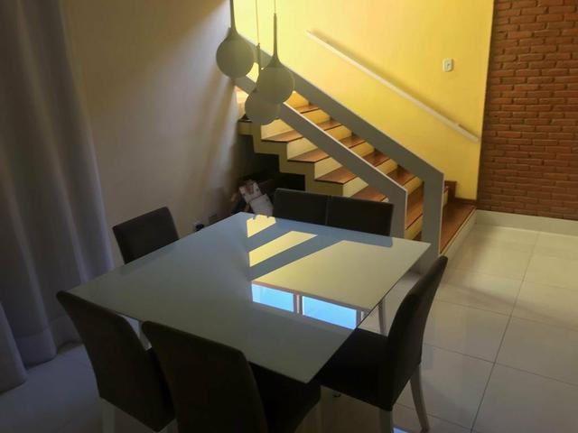 Em Morada de Laranjeiras, Casa 3 quartos com Suite - Foto 11
