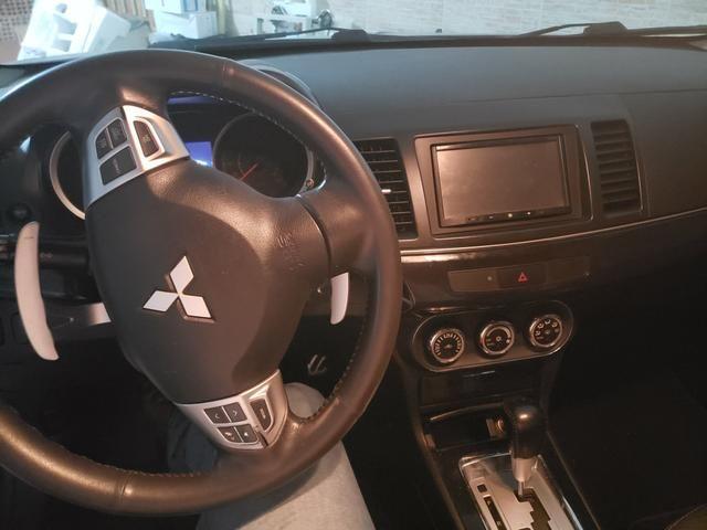 Mitsubishi Lancer GT 2.0