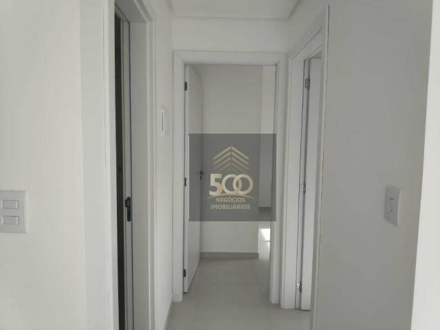 Apartamento com 2 dormitórios à venda, 69 m² por r$ 209.000 - ingleses - florianópolis/sc - Foto 11