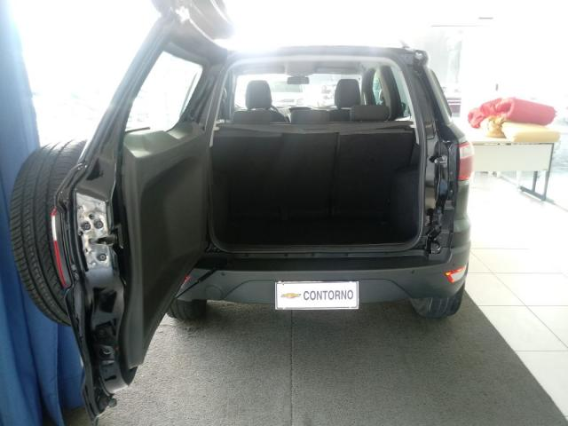 FORD ECOSPORT 1.6 SE 16V FLEX 4P POWERSHIFT. - Foto 7