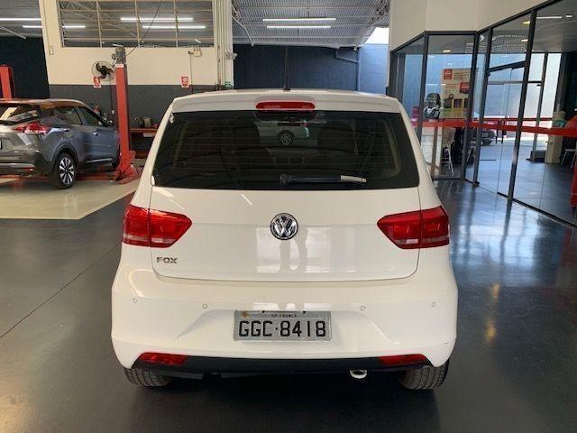 Volkswagen Fox comfortline 4P - Foto 4