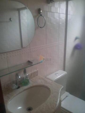 Apartamento com 2 dormitórios para alugar, 1 m² por R$ 1.800,00/mês - Vila Guilhermina - P - Foto 7