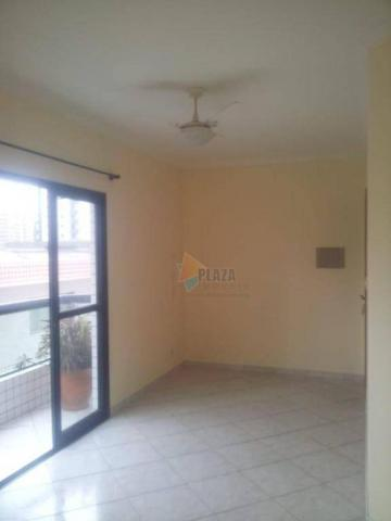 Apartamento com 2 dormitórios para alugar, 1 m² por R$ 1.800,00/mês - Vila Guilhermina - P