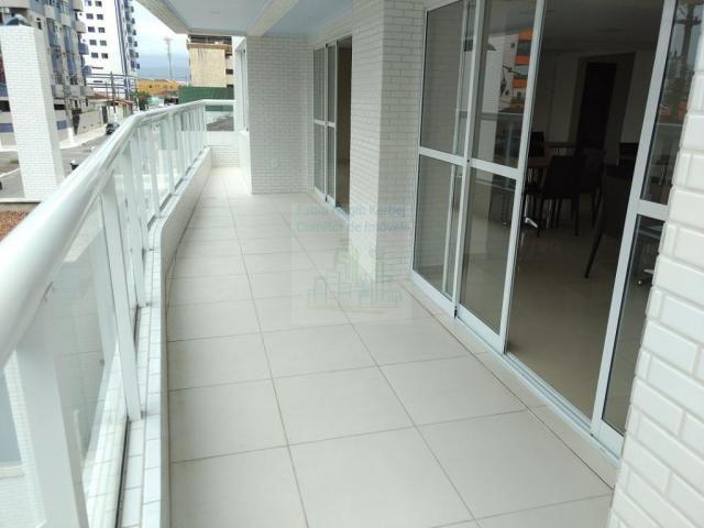 Apartamento para alugar com 2 dormitórios em Tupy, Praia grande cod:AP0101 - Foto 14