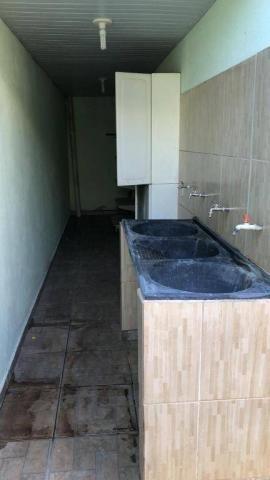 Casa com 3 dormitórios à venda, 180 m² por R$ 250.000 - Residencial Noise Curvo de Arruda  - Foto 7