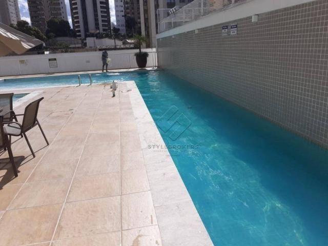 Apartamento no Edifício Cuiabá Central Parque com 3 dormitórios à venda, 107 m² por R$ 630 - Foto 15