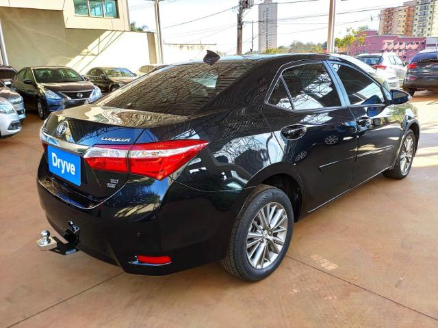 Toyota Corolla XEi 2.0 16V CVT Flex 154CV 4x2 4P - Foto 6