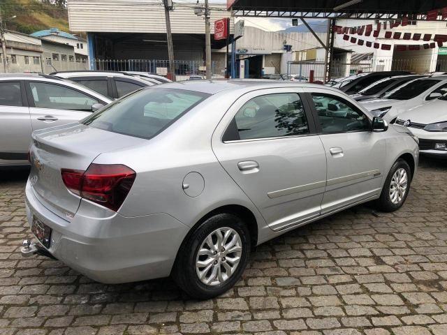 Chevrolet Cobalt Elite Aut. 2018 - Foto 5