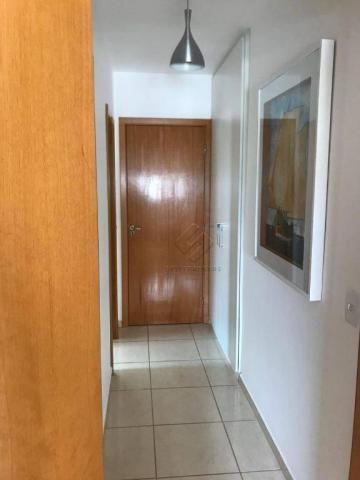 Apartamento no Edifício Maison Nicole 3 suítes à venda, 127 m² por R$ 785.000 - Duque de C - Foto 15