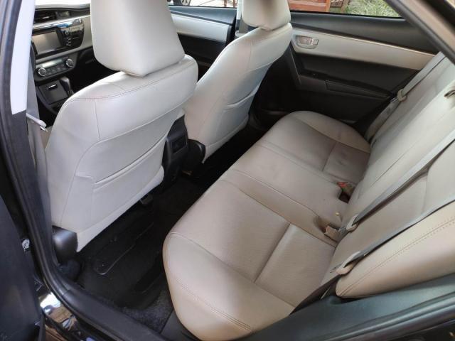 Toyota Corolla XEi 2.0 16V CVT Flex 154CV 4x2 4P - Foto 10